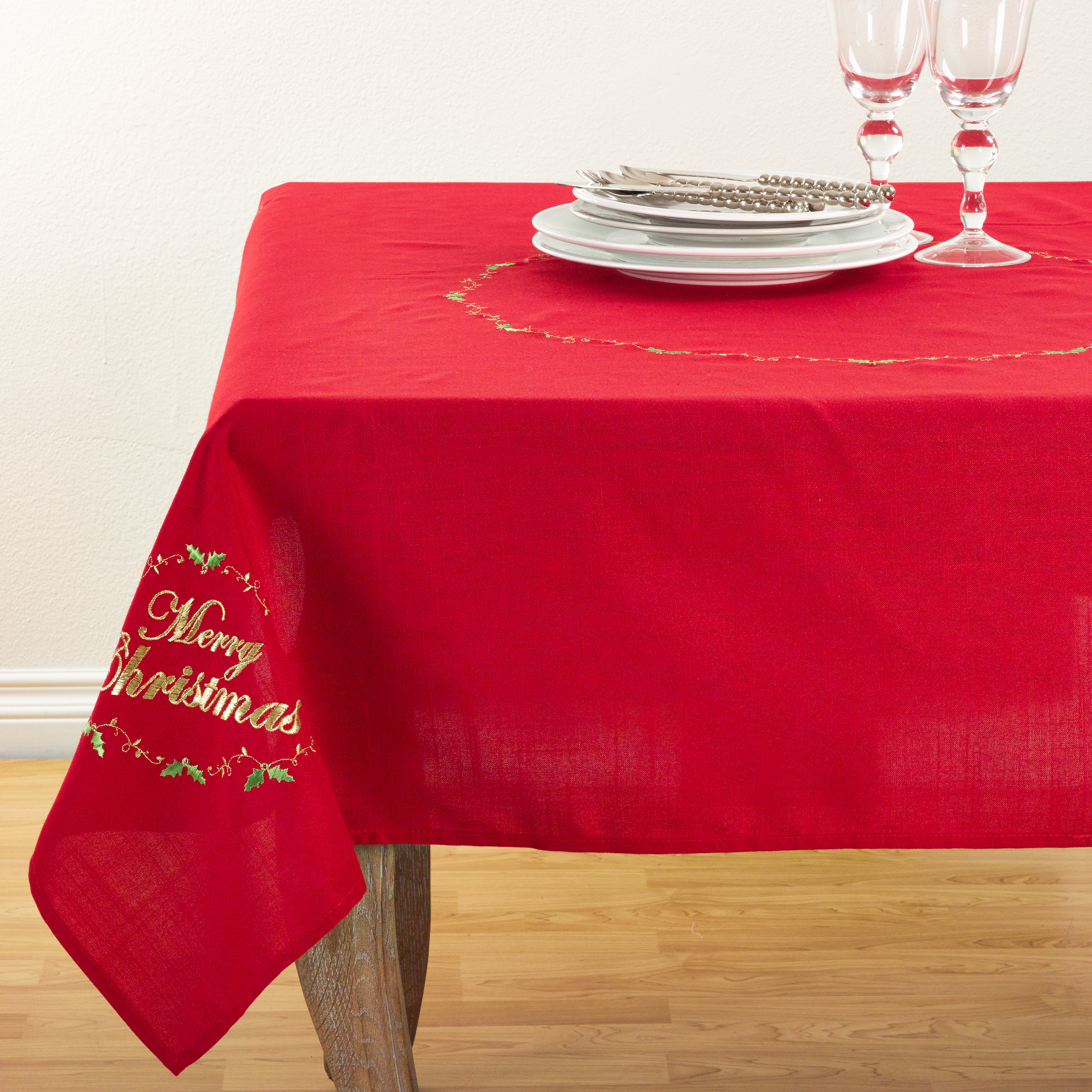 Lifestyle | Christmas | Embroider | Holiday | Design | Merry