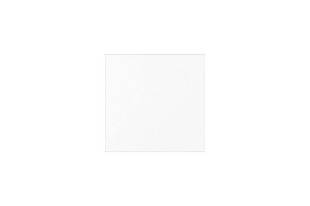 "15"" Linen Top, No Holes, Classic White Quartz - James Martin 050-T15-CLW"