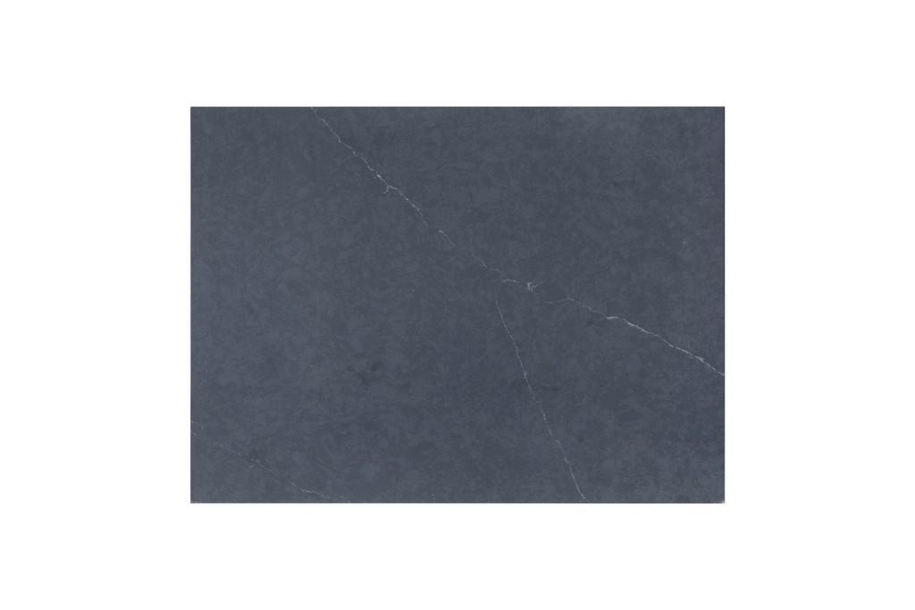 """30"""" Linen Top, No Holes, Charcoal Soapstone Quartz - James Martin 050-T30-CSP"""