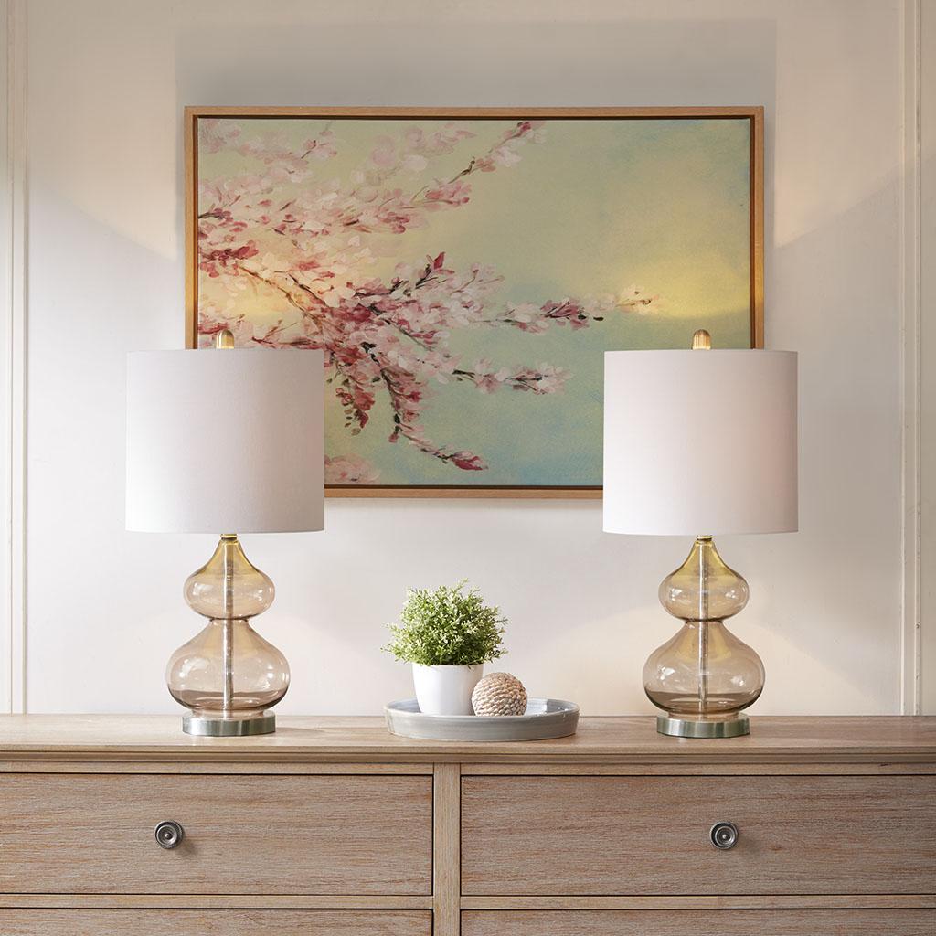 510 Design Ellipse Table Lamp (Set of 2) - Olliix 5DS153-0020