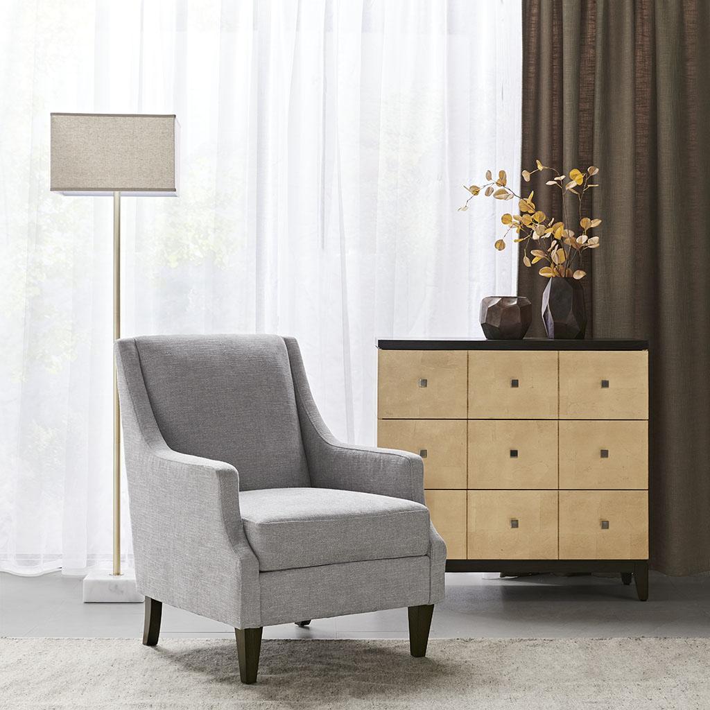 Martha Stewart Finley Accent Chair- Olliix MT100-0050