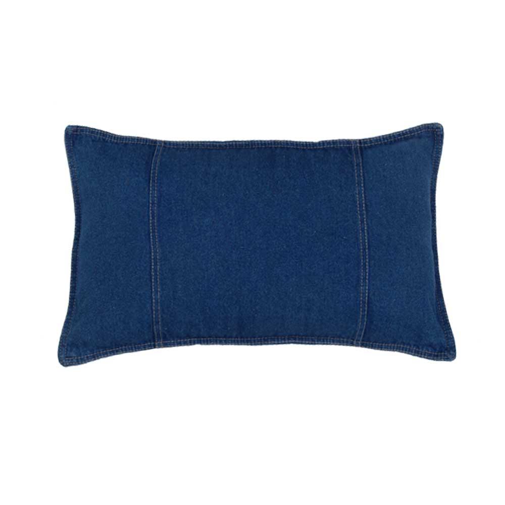 American Denim Oblong Pillow - Kimlor 09009500141KM
