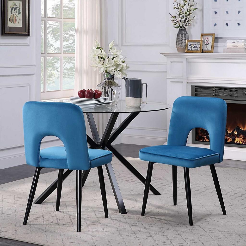 Nancy Chair (2 per box) - 4D Concepts 250537