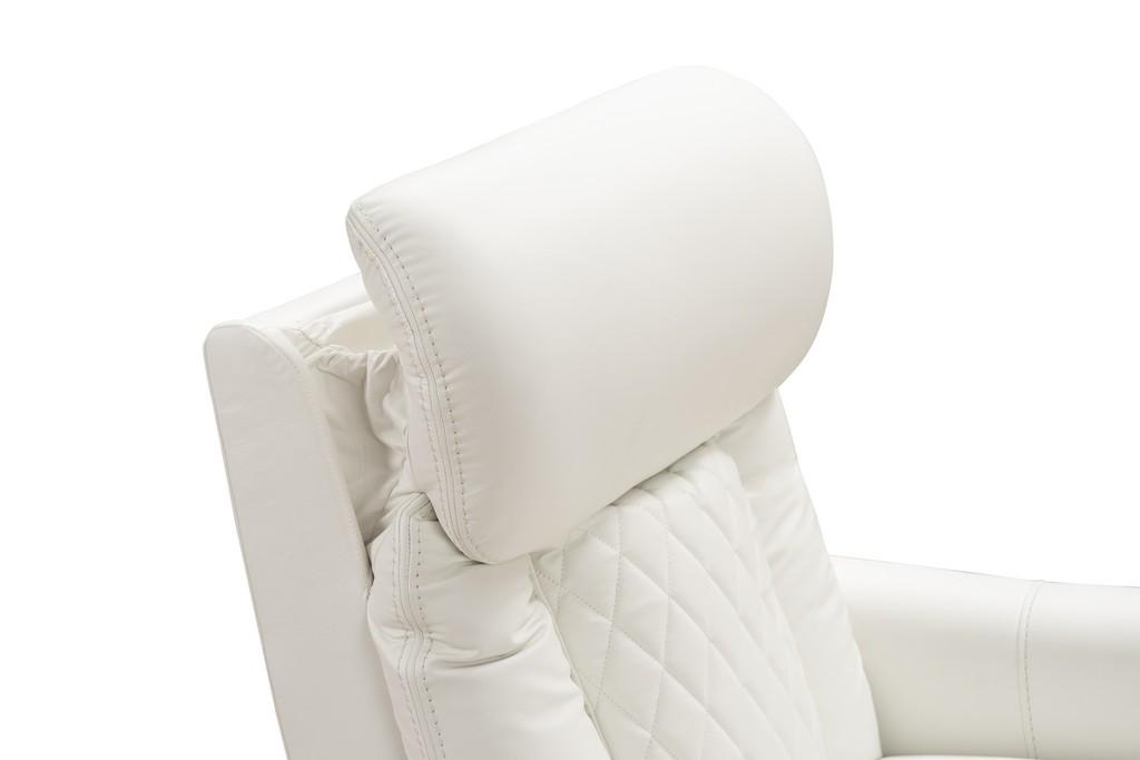 23PHL-3086 Lauren Lift Chair Recliner With Power Head Rest, Power Lumbar & Lay Flat Mechanism - BarcaLounger 23PHL3086373280