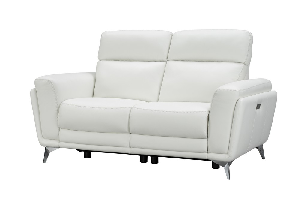 29PH-3082 Cameron Power Reclining Loveseat With Power Head Rests - BarcaLounger 29PH3082373280