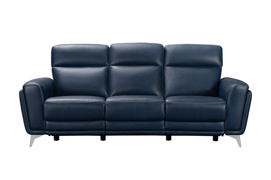 39PH-3082 Cameron Power Reclining Sofa With Power Head Rests - BarcaLounger 39PH3082373145