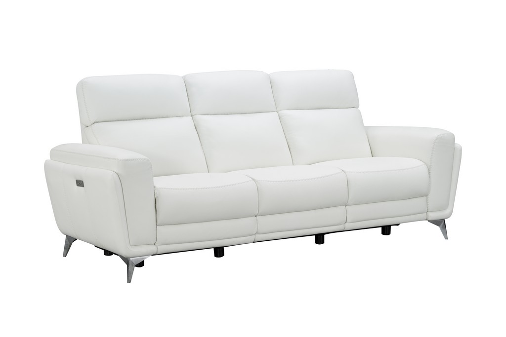 39PH-3082 Cameron Power Reclining Sofa With Power Head Rests - BarcaLounger 39PH3082373280