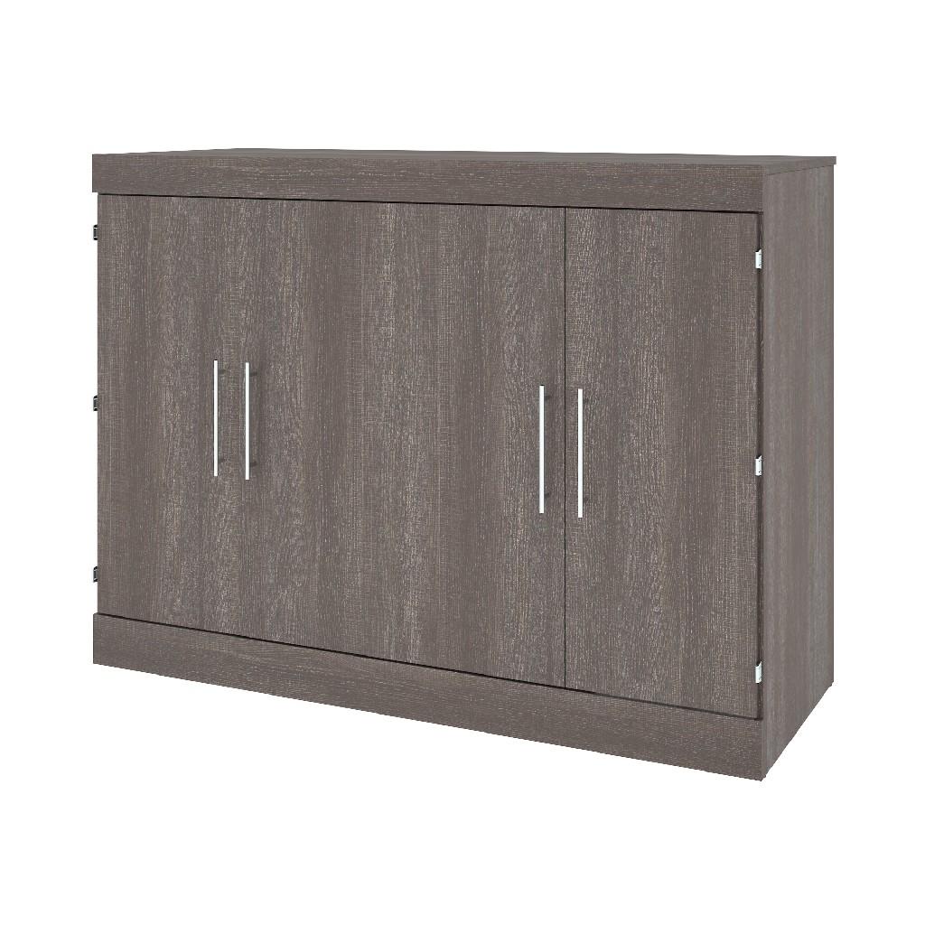 Bestar Furniture Cabinet Bed Mattress Photo