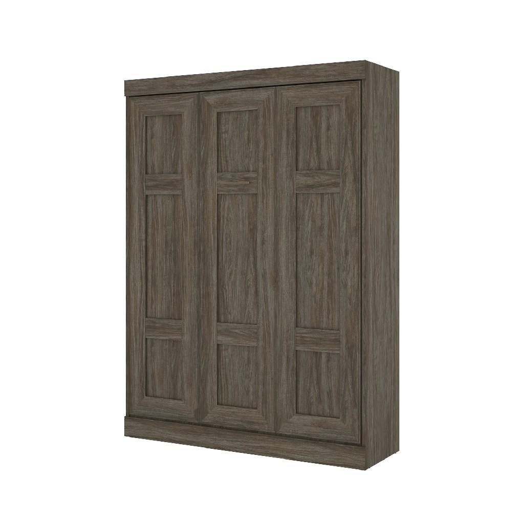 Bestar Furniture Wall Bed Queen Photo