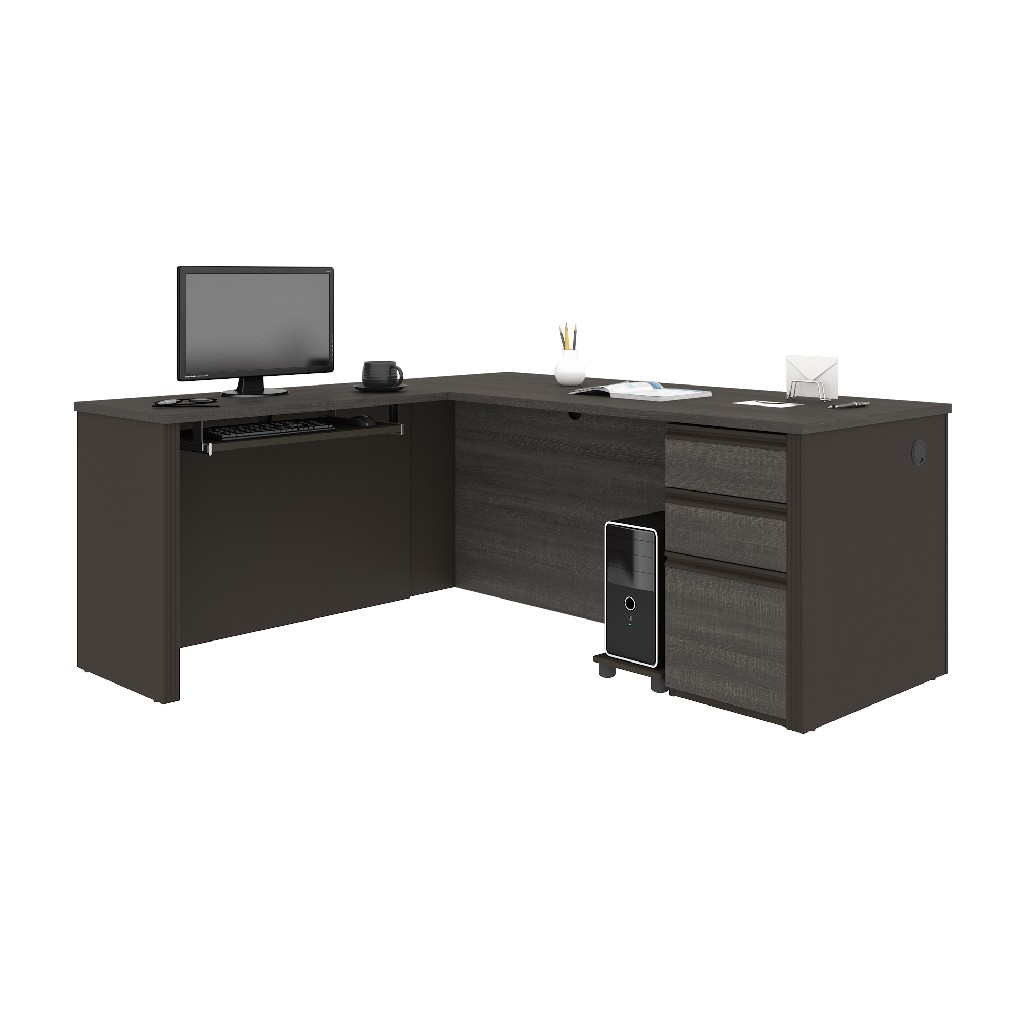 Workstation One Pedestal