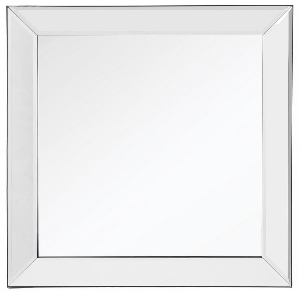 Dartmouth Square Frame Mirror - Camden Isle Furniture 86311