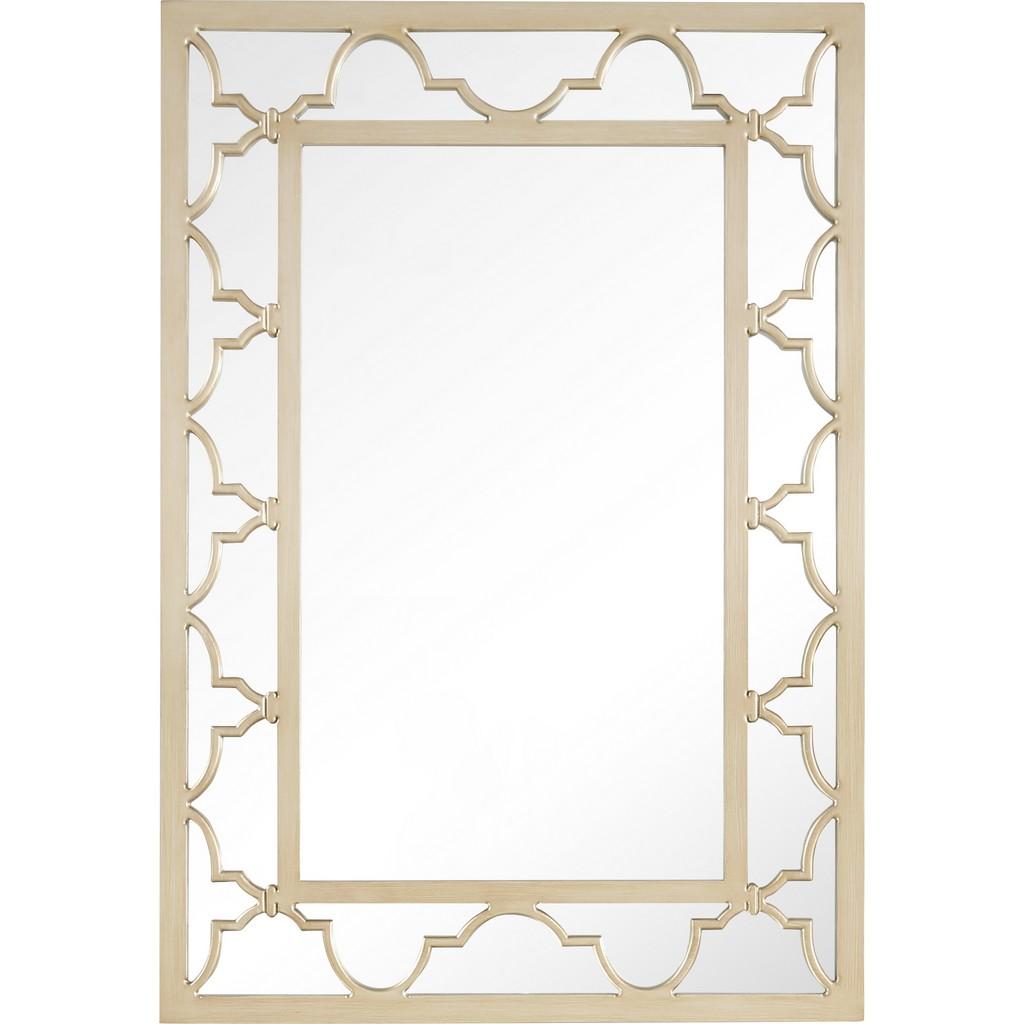 Arielle Wall Mirror - Camden Isle Furniture 86429