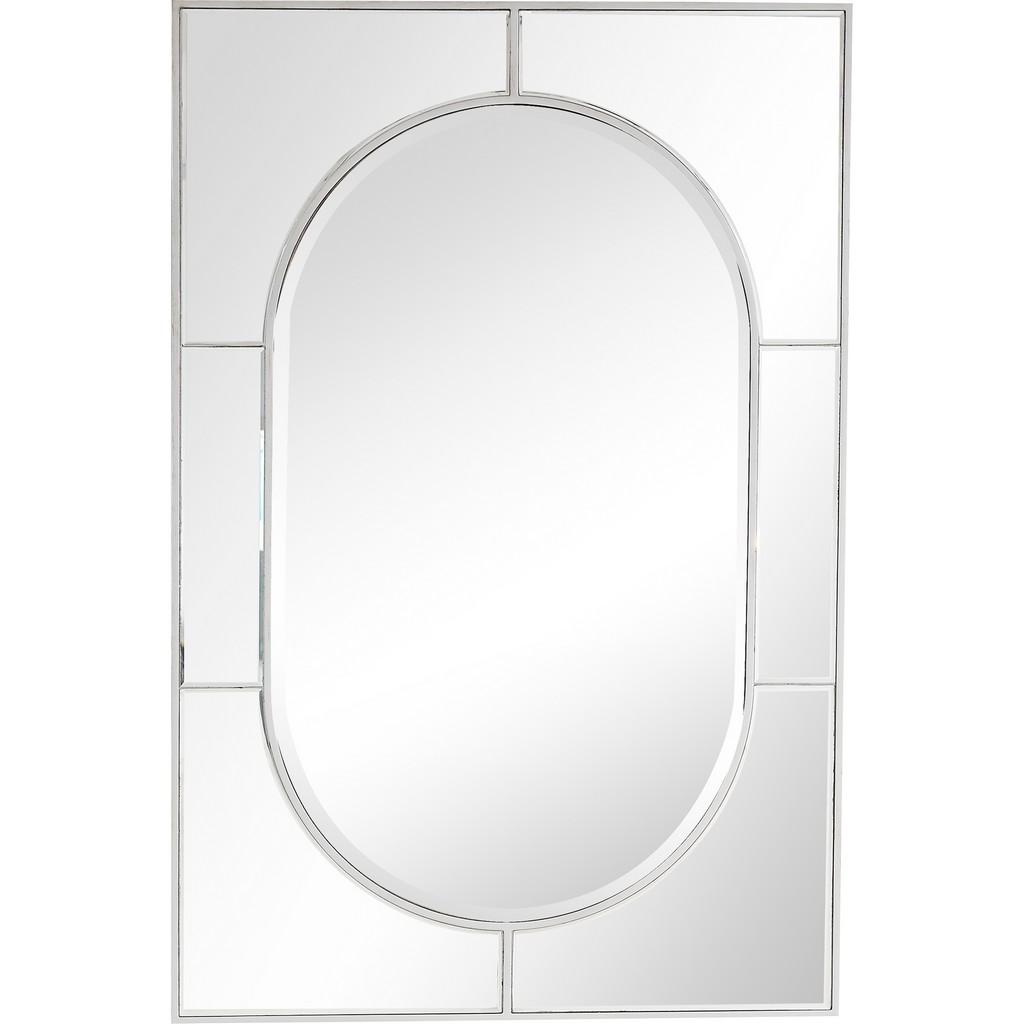 Helena Wall Mirror - Camden Isle Furniture 86435