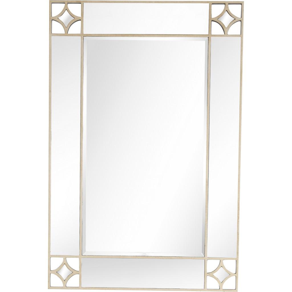 Huxley Wall Mirror - Camden Isle Furniture 86438
