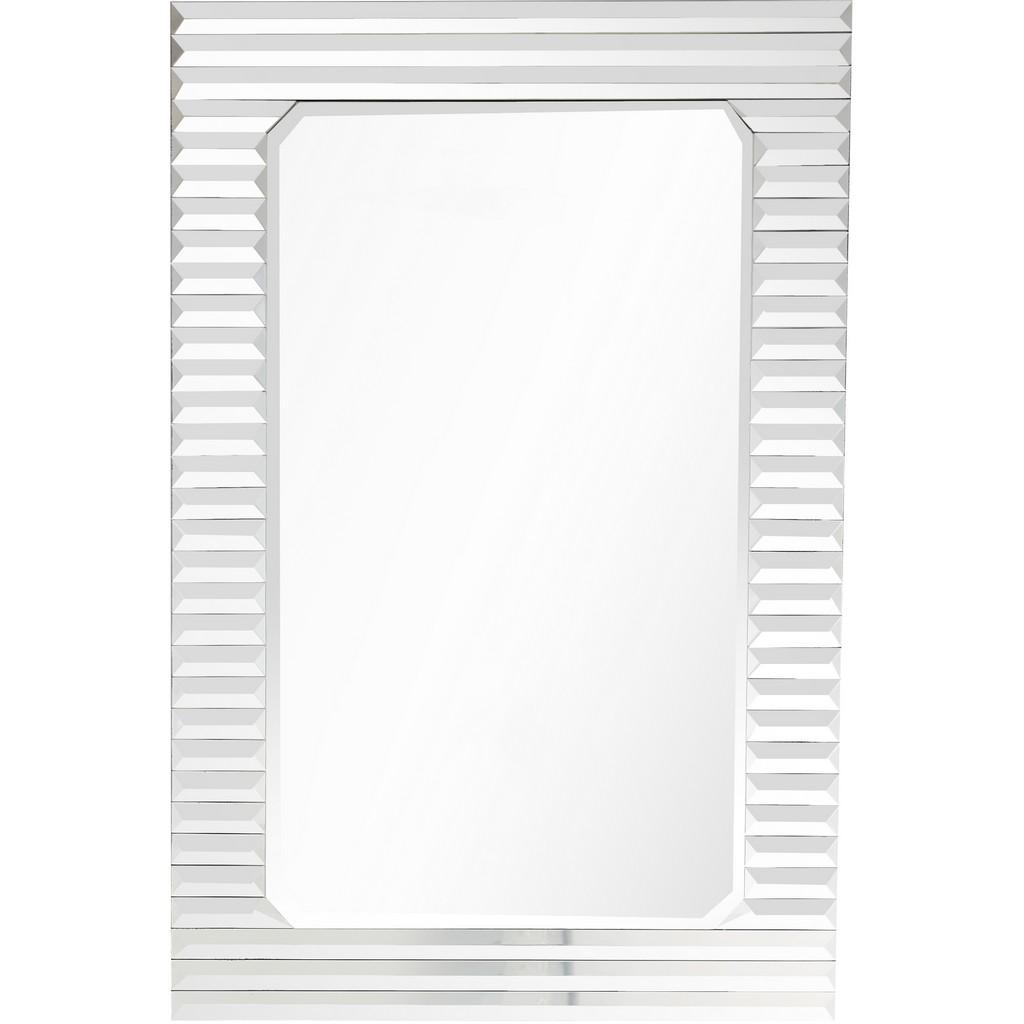 Carla Wall Mirror - Camden Isle Furniture 86444