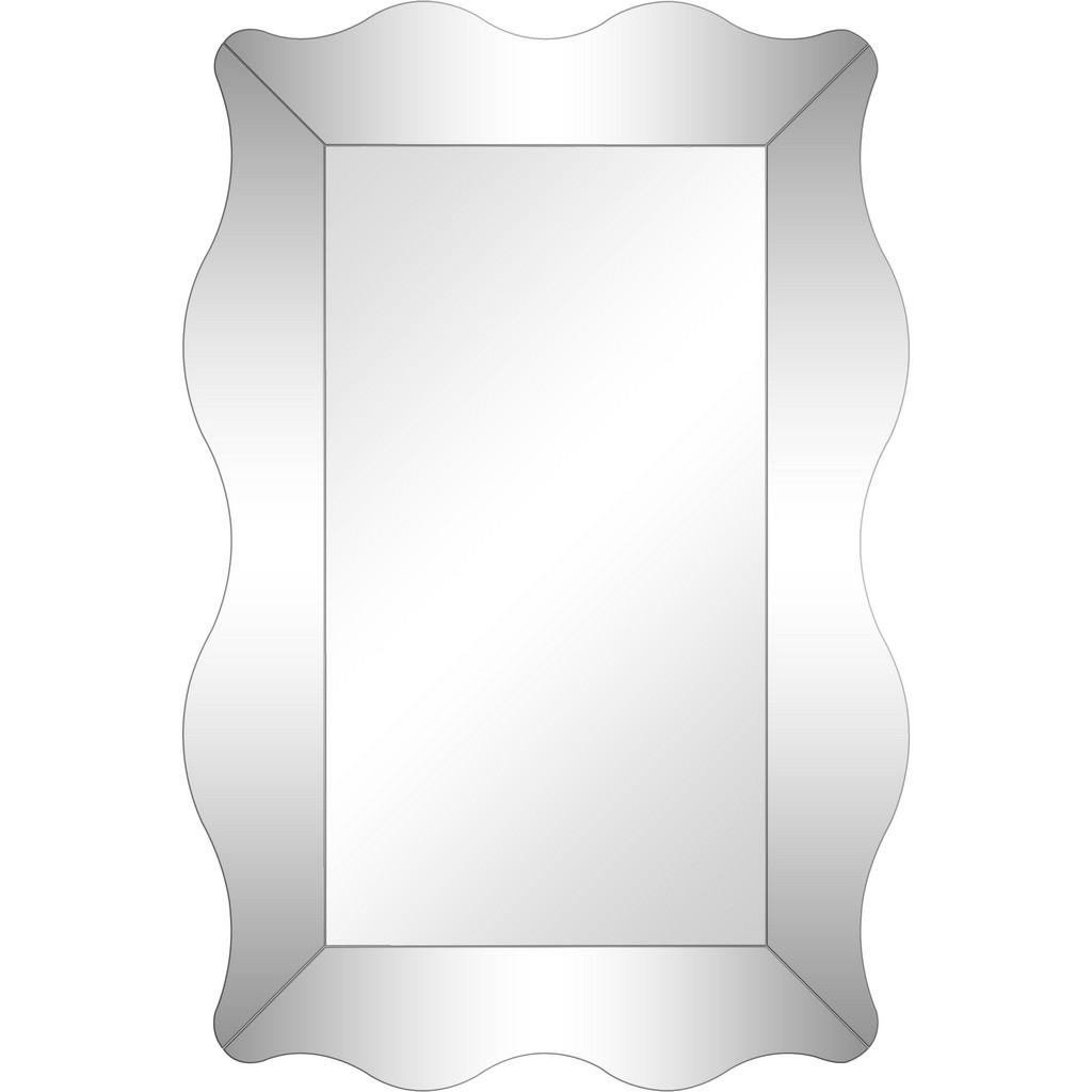 Antonella Wall Mirror - Camden Isle Furniture 86483