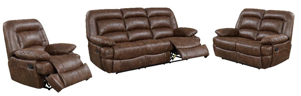 Levi Microsuede Sofa