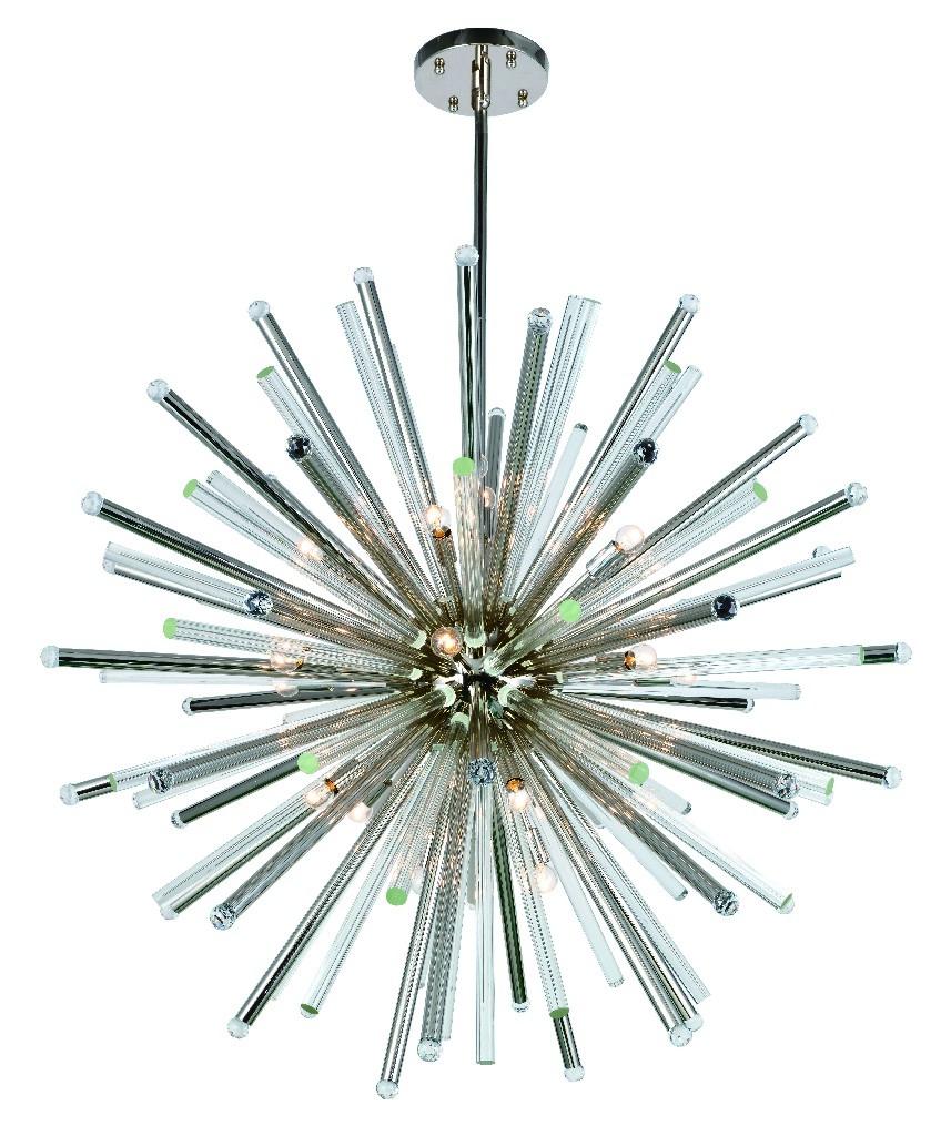 Lighting Furniture Chandelier Cut Crystal Photo