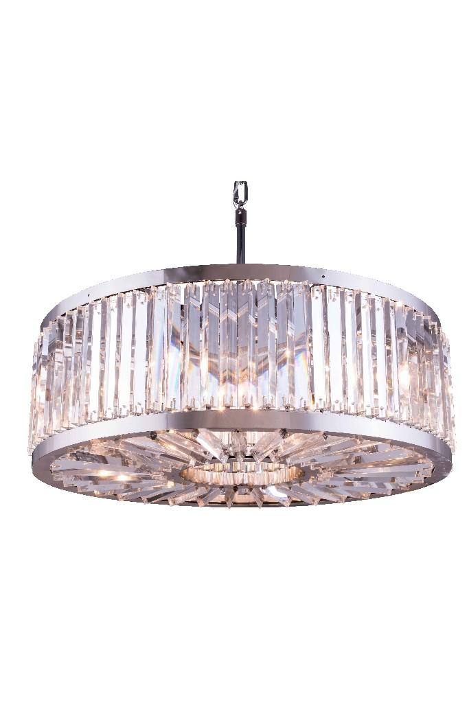 Lighting Chandelier Cut Crystal