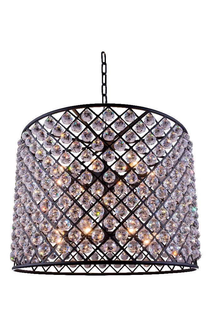 Lighting Furniture Chandelier Cut Crystal Photo