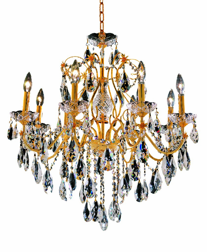 Lighting Furniture Chandelier Light Crystal Photo