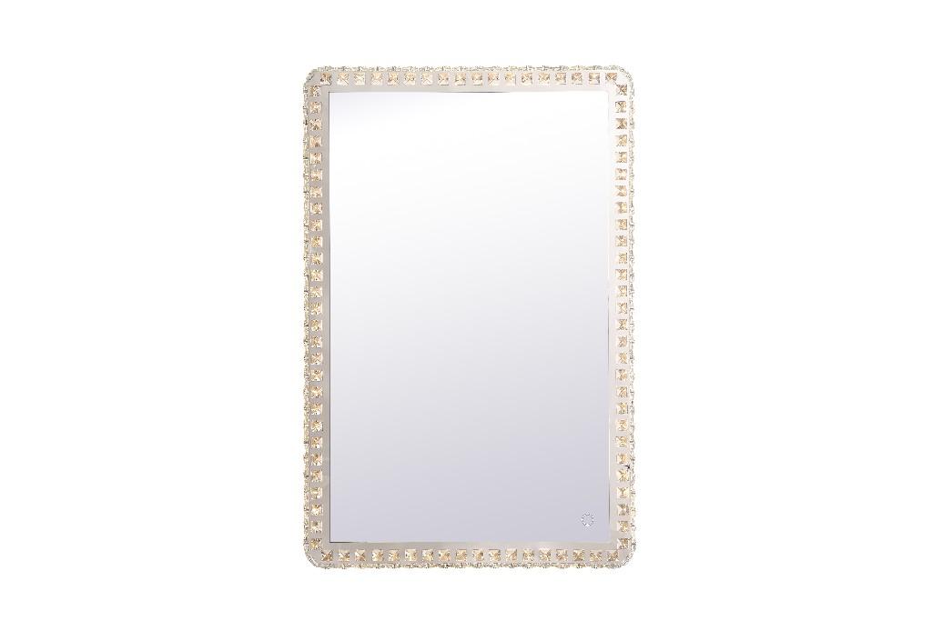 Elegant | Change | Mirror | Touch | Color | Light | LED