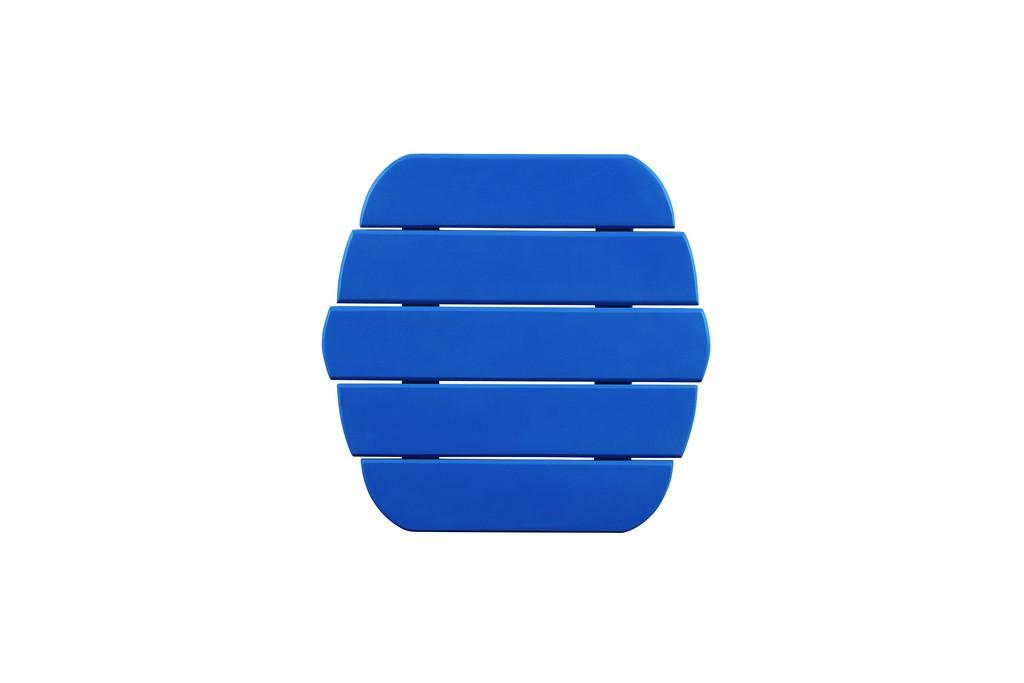 ADIRONDACK END TABLE BLUE - Linon OD19BLU01
