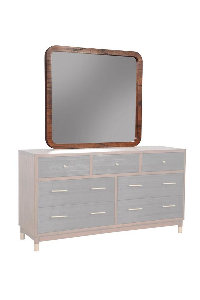 Belham Mirror - Alpine Furniture 1971-06