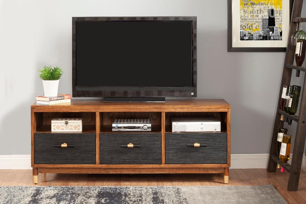 Belham TV Console - Alpine Furniture 1971-10