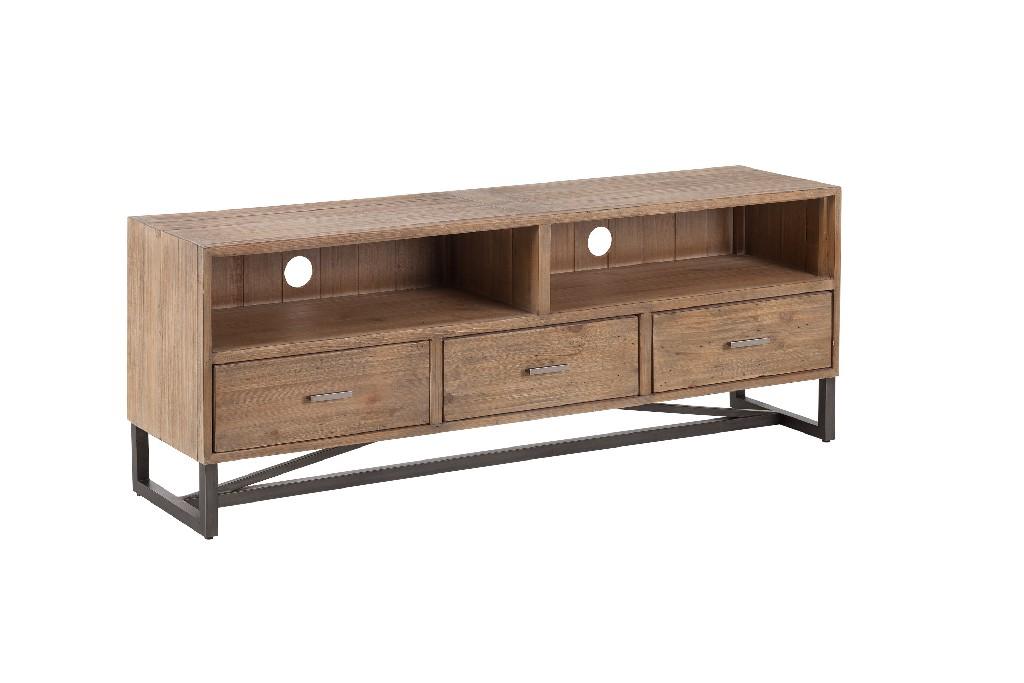 Sierra TV Console - Alpine Furniture SIE-05