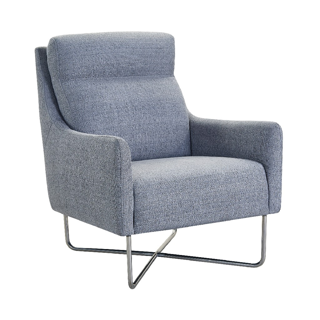 Armen Living Accent Chair