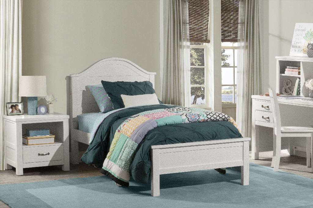 Hillsdale Twin Arch Bed