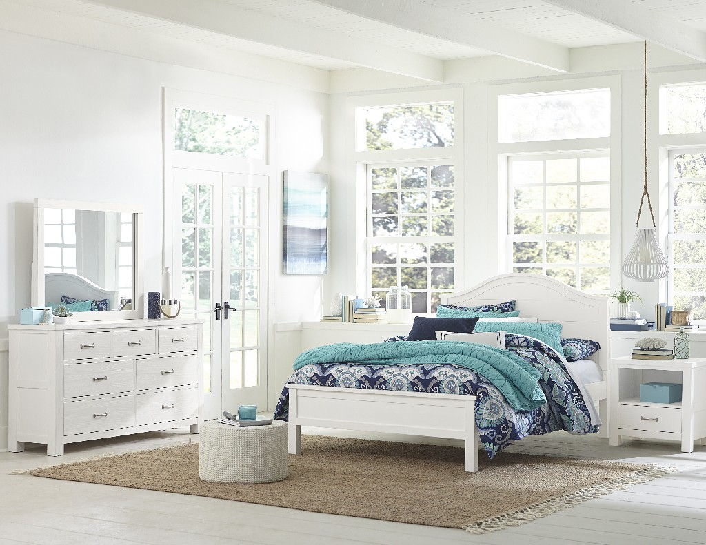 Hillsdale Arch Bed