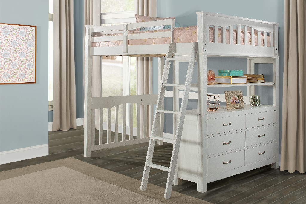 Hillsdale Furniture Bed Photo