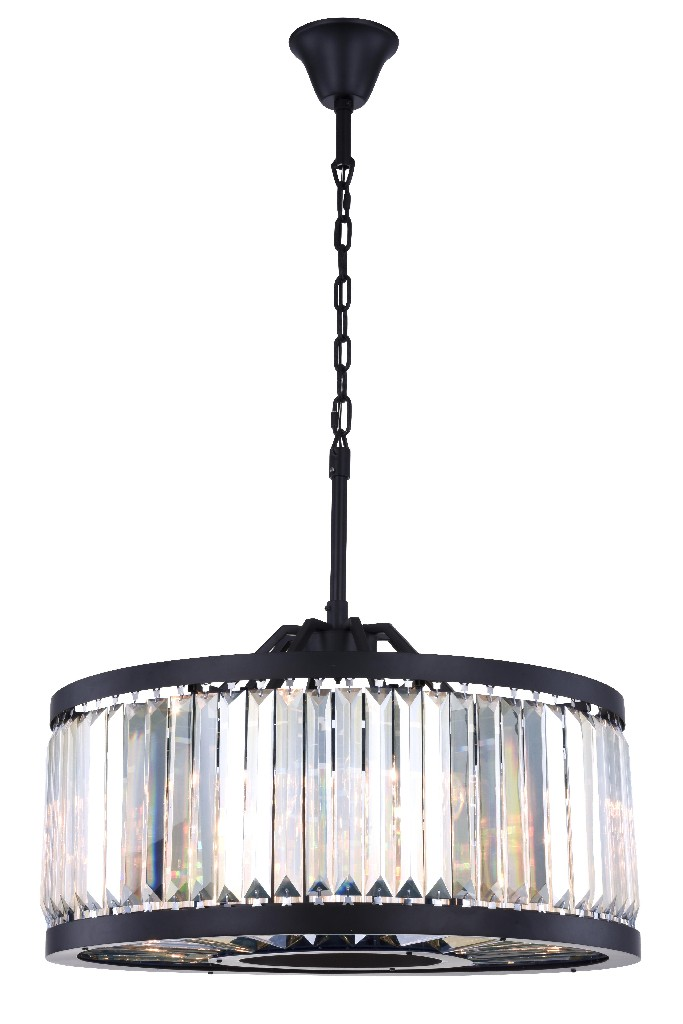 Lighting Chandelier Cut