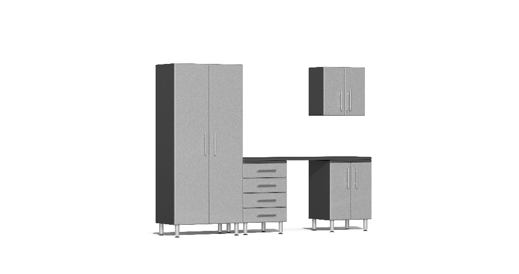 Ulti-Mate Garage Kit Workstation