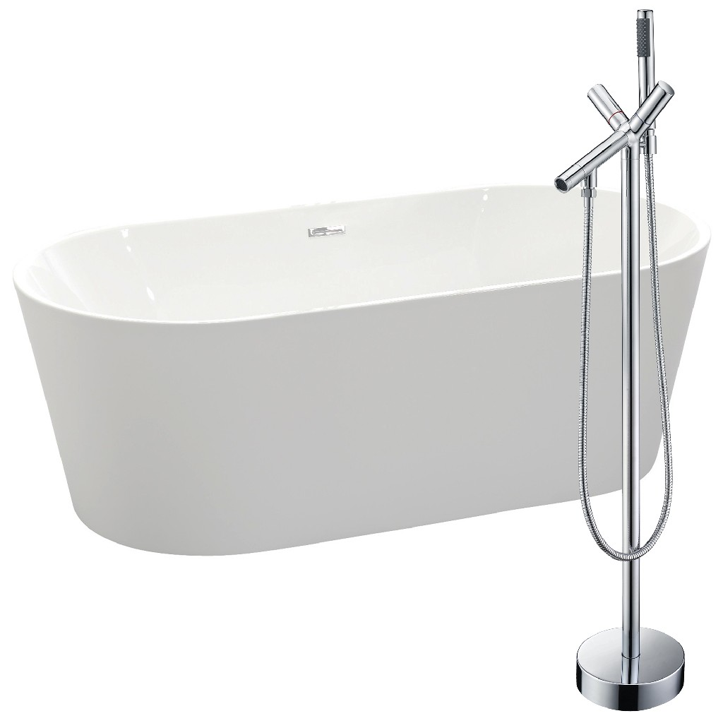 Click here for Anzzi Bathtub