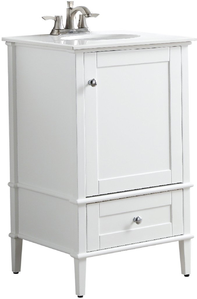 Click here for Anzzi Bathroom Vanity Set