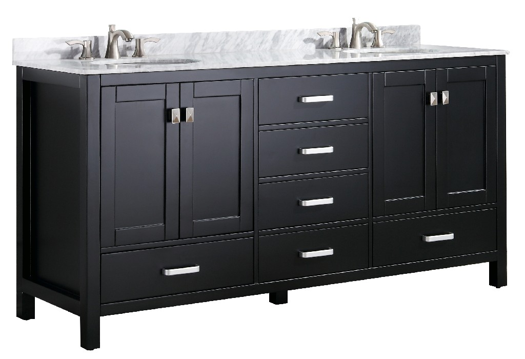 Anzzi Bathroom Vanity Set