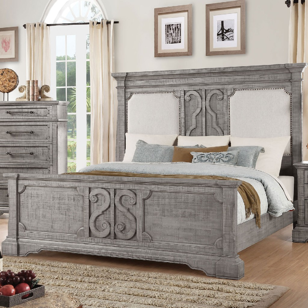 Acme Furniture Bed California King Photo