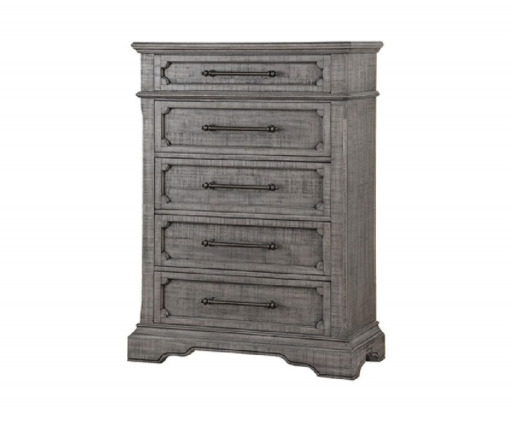 Acme Chest Salvaged Natural