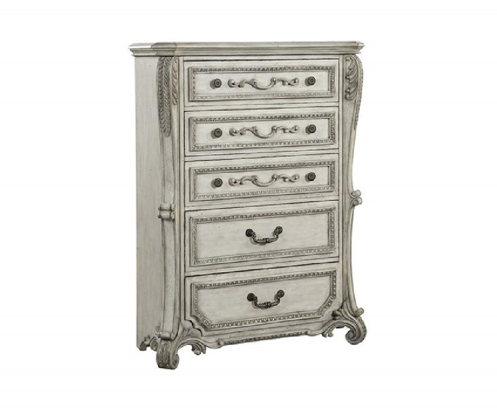 Acme Braylee Chest Antique White
