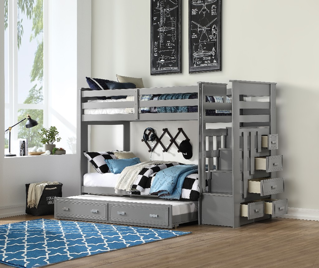 Acme Bunk Bed Trundle