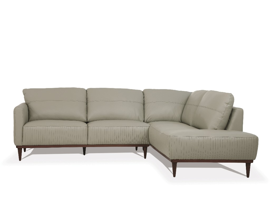 Acme Tampa Sectional Sofa