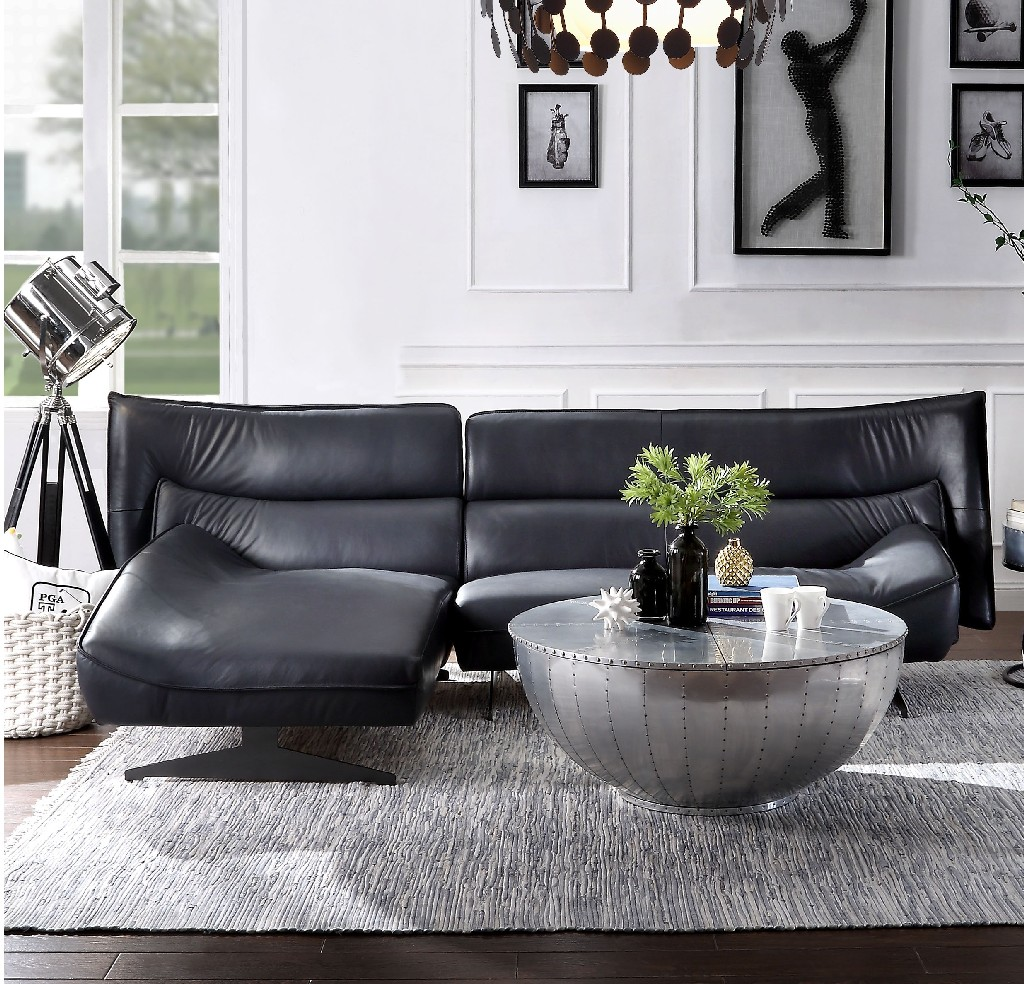 Acme Maeko Sectional Sofa