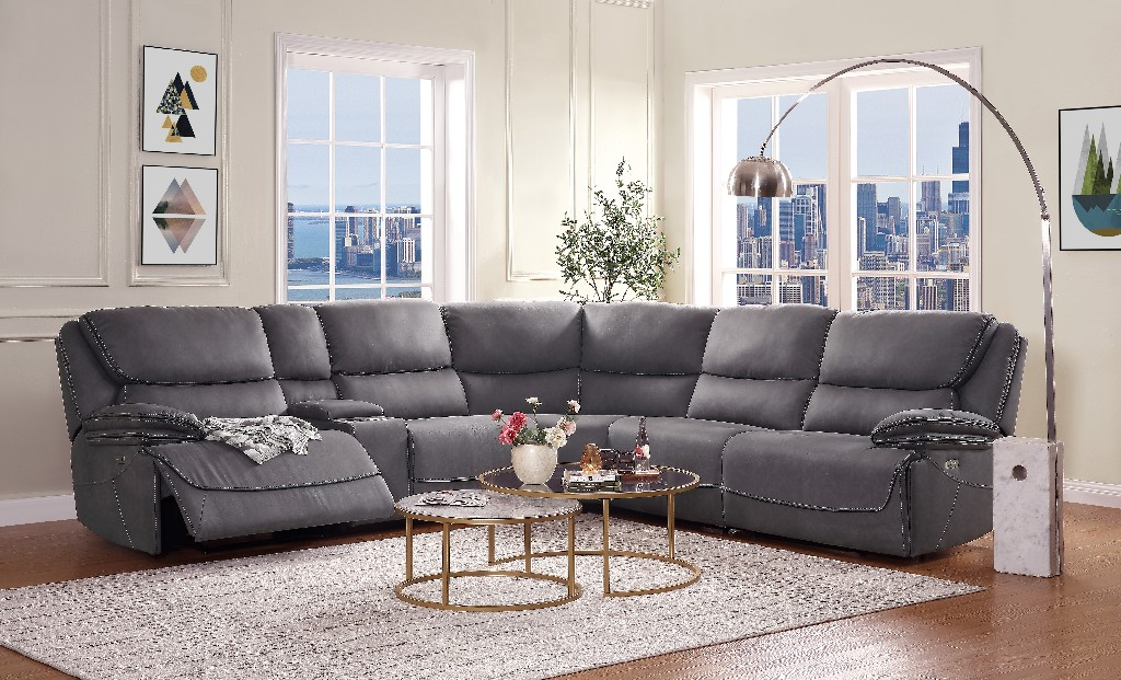Neelix Sectional Sofa