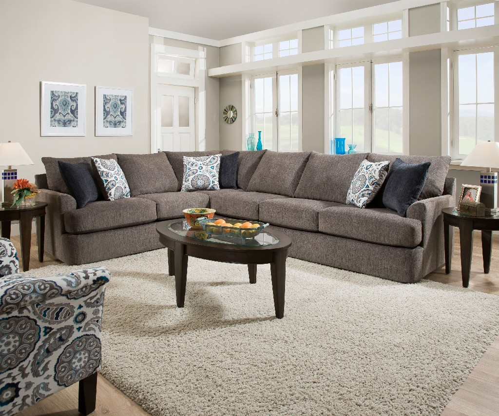Acme Sectional Sofa