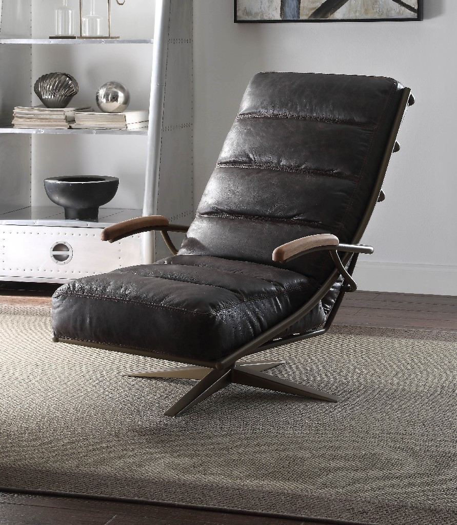Ekin Accent Chair Swivel