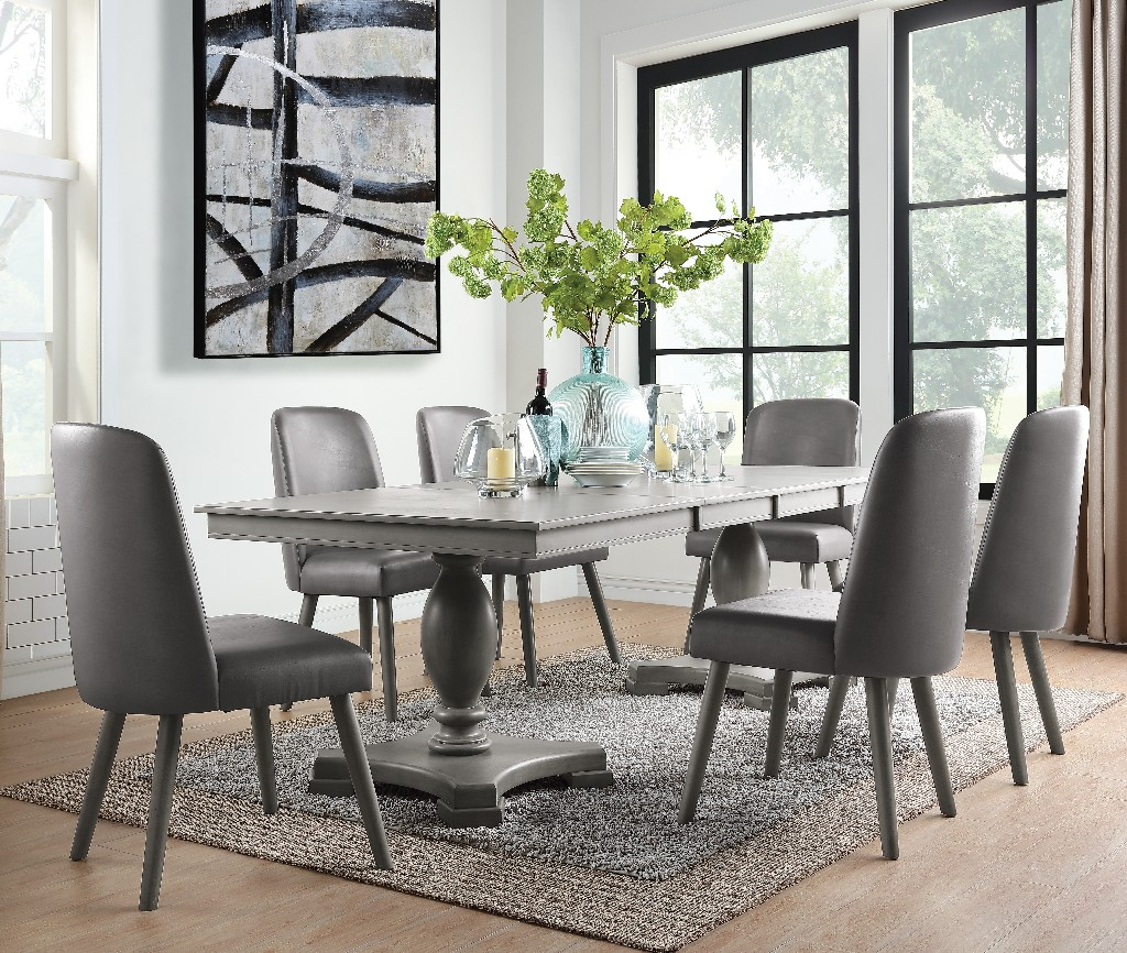 Acme Furniture Dining Table Photo
