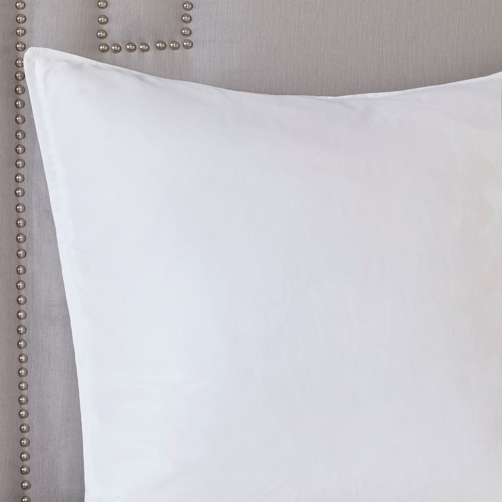 100% Polyester Microfiber 8pcs Comforter Set - Olliix 5DS10-0001